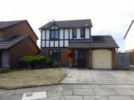 3 bed Detached home for sale in Richmond Close, Hightown...