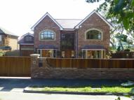 5 bedroom Detached home in St Georges Road, Formby...