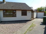 2 bedroom Semi-Detached Bungalow to rent in Friars Walk, Formby...