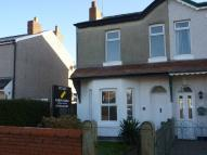 2 bed semi detached home to rent in Liverpool Road, Birkdale...