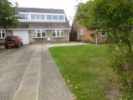 3 bedroom semi detached property to rent in Wicks Crescent, Formby...
