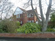 Detached house in Woodlands Road, Formby...