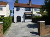 3 bedroom semi detached home to rent in Cable Street, Formby...
