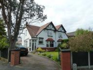 3 bed semi detached property in West Lane, Formby...