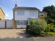4 bed Detached house in Harington Close, Formby...