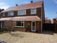 3 bedroom semi detached house in Park Road, Formby...
