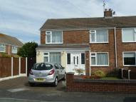 3 bed semi detached property in Beauford, Formby...