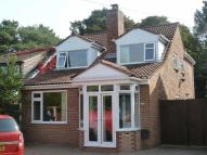 Detached house to rent in Lime Tree Way, Formby...