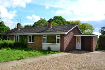 Semi-Detached Bungalow to rent in Mill Road...