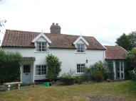Character Property in Chapel Lane, Wenhaston...