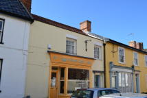 1 bed Flat to rent in 37a The Thoroughfare...
