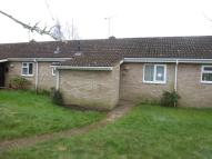 Semi-Detached Bungalow to rent in Pound Walk, Beccles...