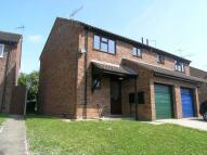 3 bedroom semi detached property to rent in 51 Bramblewood Way...