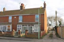 3 bedroom End of Terrace property to rent in Seaview Road, Reydon...