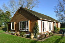 Detached Bungalow in Low Road, Tibenham, NR16