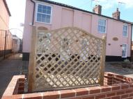 2 bed End of Terrace house in 24 Peddars Lane, Beccles...