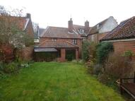3 bed semi detached property in Blyburgate, Beccles, NR34
