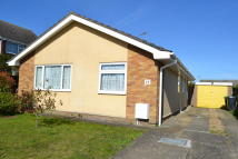 Maltings Drive Detached Bungalow to rent