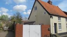 Cottage to rent in 28 Rectory Street...