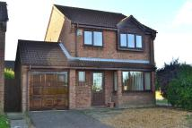 4 bed Detached home in Suffield Close, NR15
