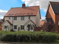 semi detached home to rent in Mellis Road, IP23