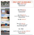 property to rent in Blyth Road Industrial Estate, Halesworth, Suffolk, IP19