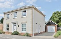 4 bed Detached home in 1 Hillfield Court...