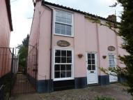 2 bed Cottage to rent in PEDDARS LANE, Beccles...