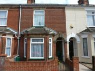 3 bed Terraced house to rent in Worthing Road, Lowestoft...