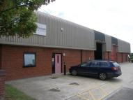 property to rent in BLYTH ROAD INDUSTRIAL ESTATE, Halesworth, IP19