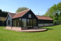 3 bed Detached property in MONEYPOT HILL, Redgrave...