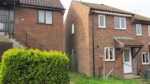 2 bedroom End of Terrace property in DAIRY HILL, Halesworth...