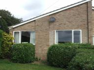 2 bed Bungalow in Mill Close, NR14