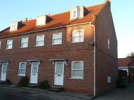 3 bedroom End of Terrace property to rent in Ravensmere, Beccles...