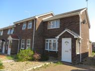 2 bedroom End of Terrace house to rent in Peregrine Way...