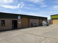 property to rent in Unit 7D, Mayflower Way, Harleston, Norfolk, IP20