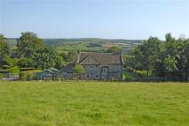 Detached home for sale in Litton Cheney, Dorset