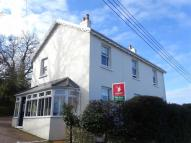 5 bedroom Detached house in Lyme Regis, Dorset
