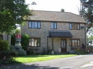 Detached home for sale in Burton Bradstock, Dorset