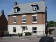 Detached property for sale in Bridport