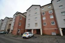 Flat in Lenzie Way, Springburn...