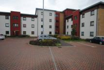 Flat in Lowland Court, Stepps...