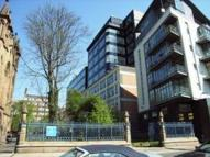 1 bed Flat to rent in Albion Street...
