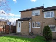 Flat to rent in Crossford Drive...