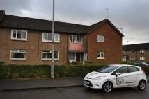 1 bed Flat to rent in Alloway Drive...