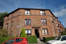 Flat to rent in Earl Street, Scotstoun...