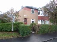 Flat to rent in 81 Arbroath Avenue...
