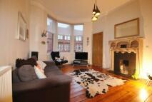 Flat to rent in Cartvale Road, Langside...