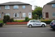 Flat to rent in Castlemilk Road...