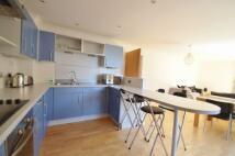 Flat to rent in Argyle Street...